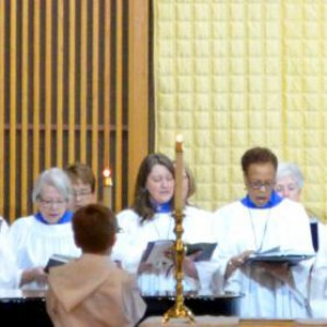 Music at Grace Episcopal